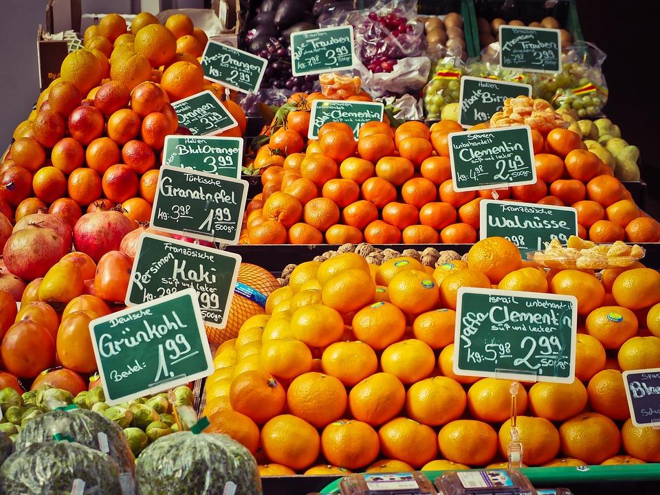 生鮮蔬果業 實地盤存制 盤存制 期末結算